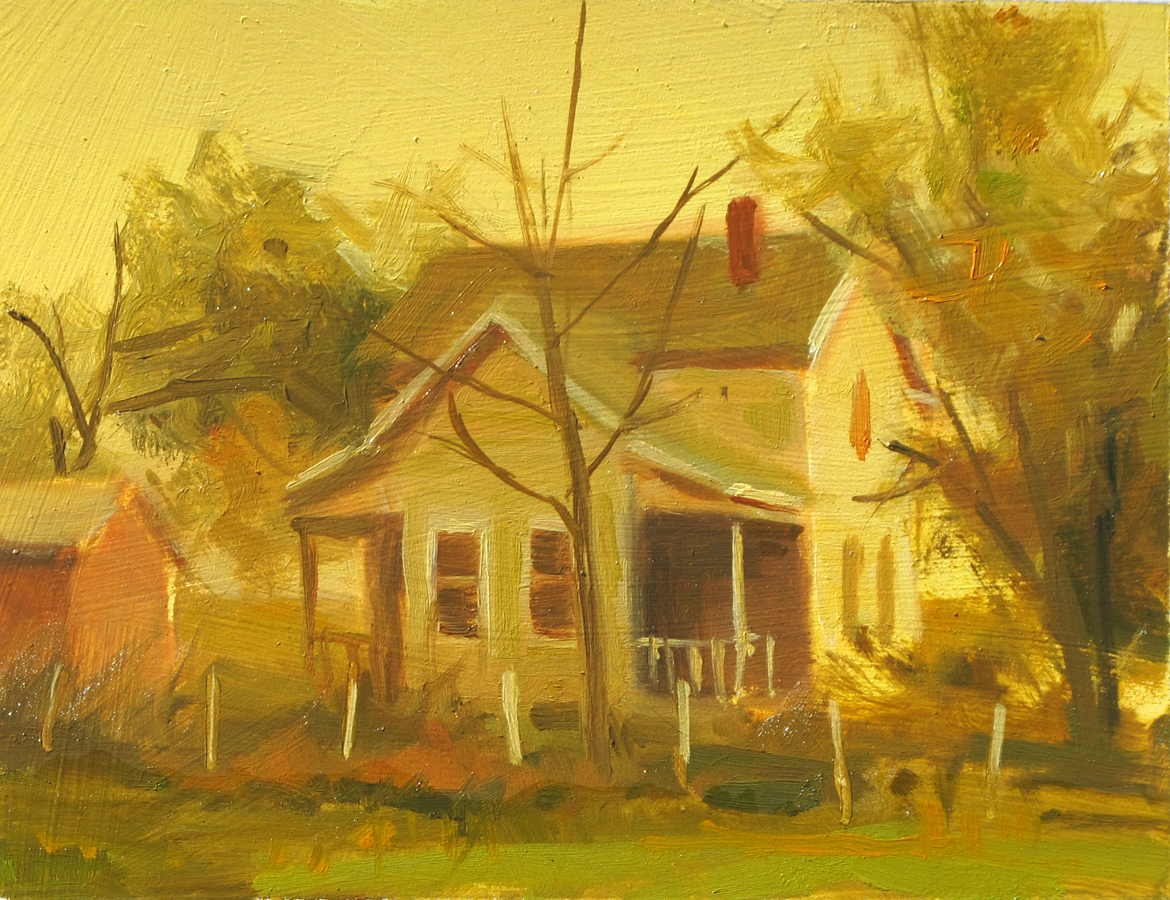 Painting With The Neighbors John Pototschnik Fine Art Famous Primary Color Paintings Numberedtype
