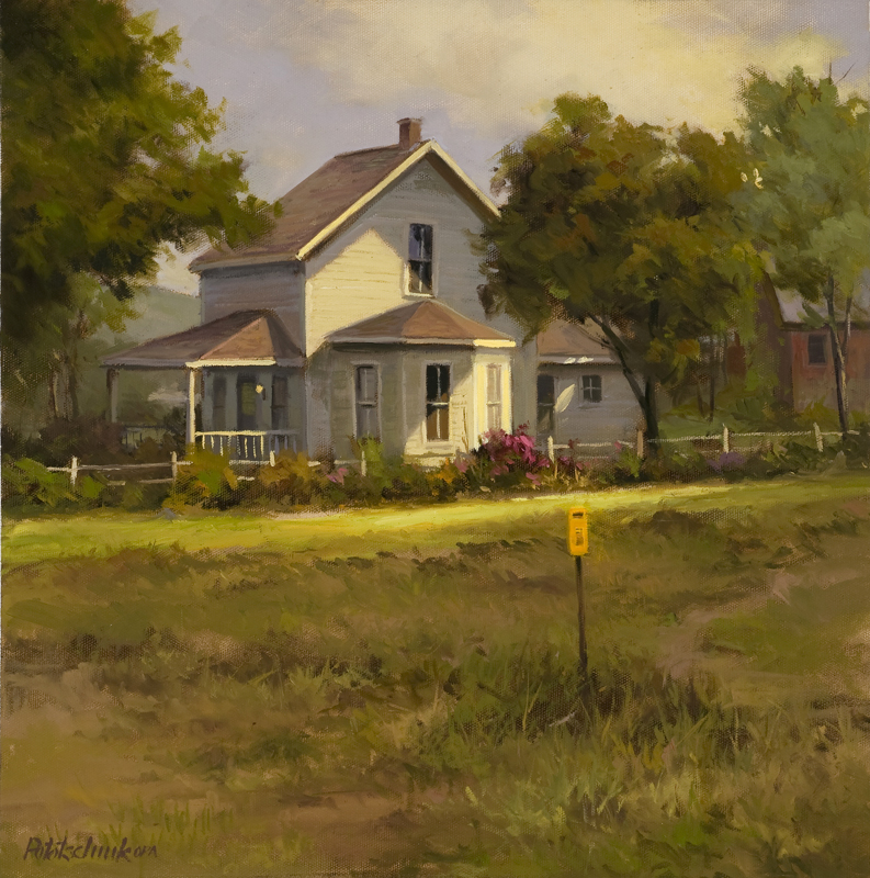 Country Living - 16 x 16 - w