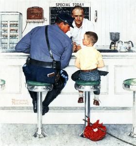 The Runaway - 1958
