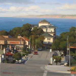 Monterey Bay - 20x20