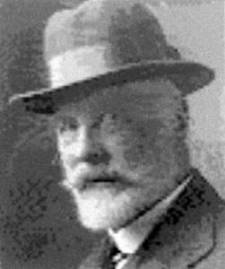 Sir George Clausen (1852-1944)