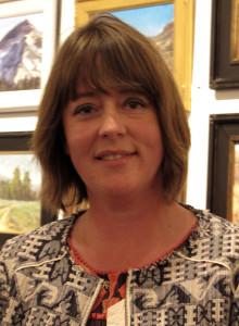 Jill Carver, juror of awards
