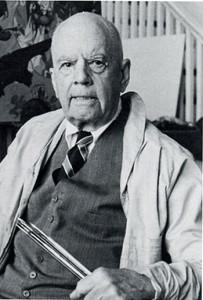 Robert Hale Ives Gammell