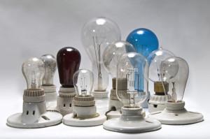 ...so are light bulbs