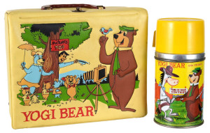 Lunch box collection
