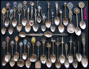 OK...spoons!