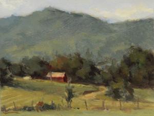 overcoming - Hillside Barn -2