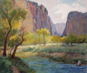 """Virgin River"" -"