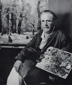 John F. Carlson (1875-1947)
