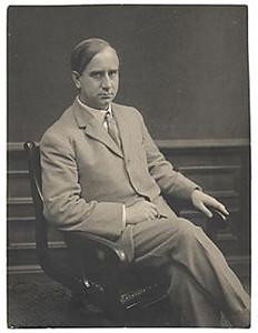 Charles Hawthorne
